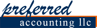 preferred accounting, llc, Logo